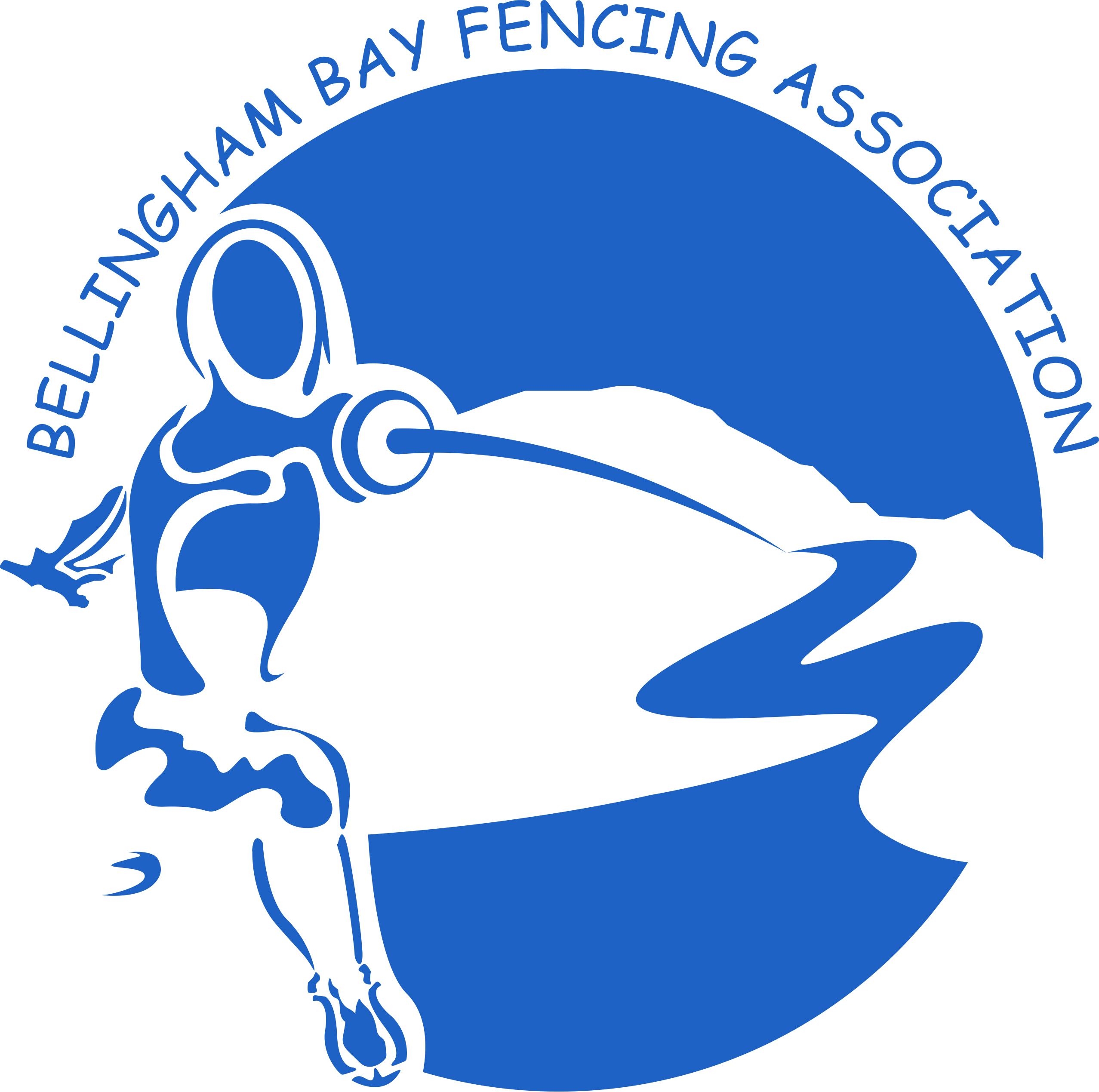 About Us Bellingham Bay Fencing Association